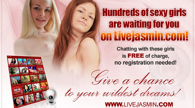 LiveJasmin review, great or overrated?