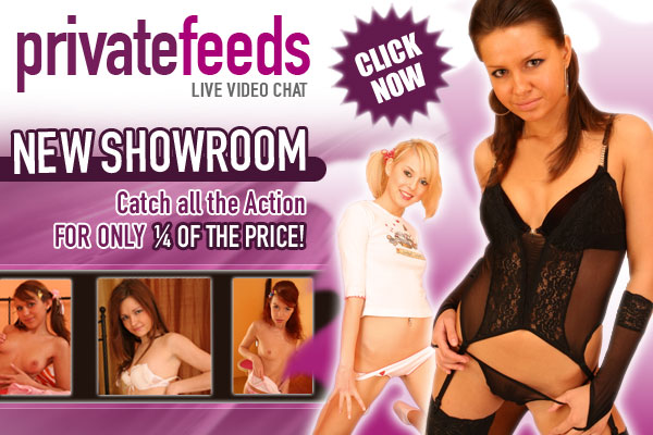 Privatefeeds review , daily free sex shows!