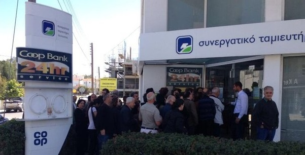 Cyprus banks reopen, adult companies happy