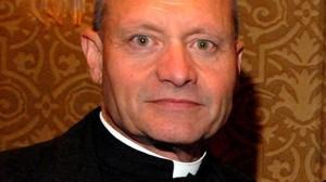 priest selling meth