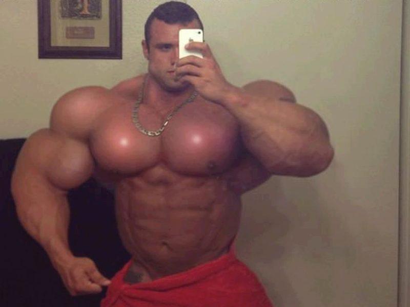 wtf bodybuilder