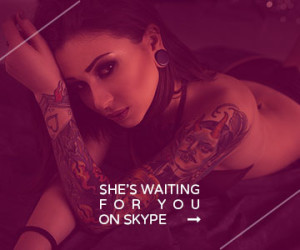 skype sex contacts